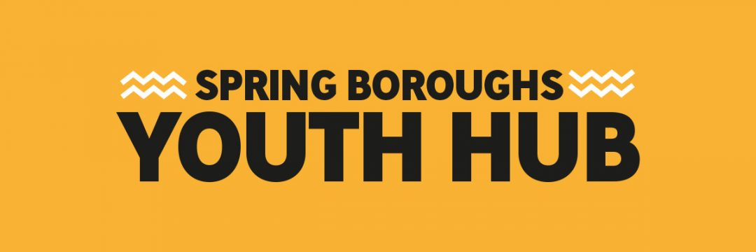 Spring Boroughs Youth Hub